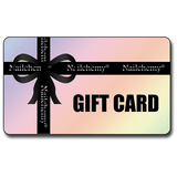 Nailchemy Gift Card