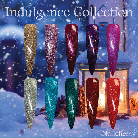 Indulgence - Full Collection