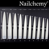 x20 XXL Stiletto Nail Tips