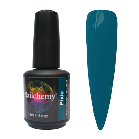 Pixie - Midnight Magic Collection - Soak Off Gel Polish