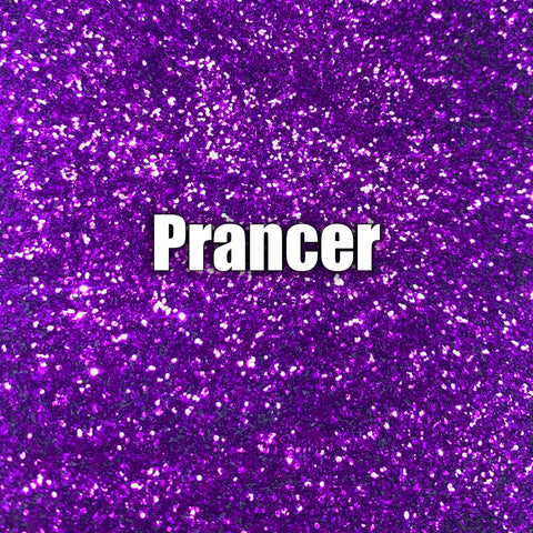 Prancer - The Night Before Christmas - 5g Glitter
