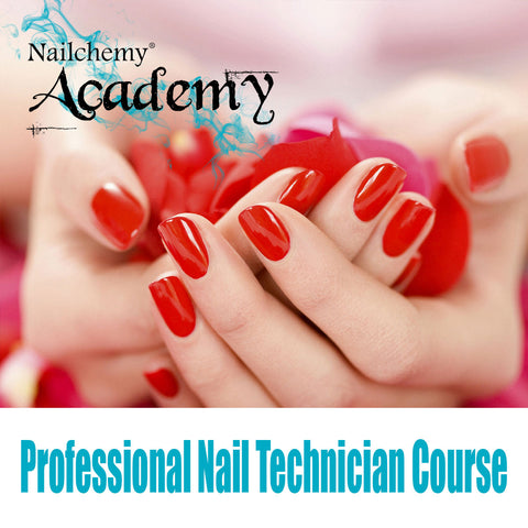 Professional Nail Technician Course (5 Days)