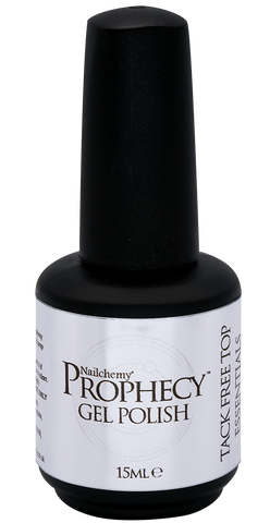 Tack Free Top - Prophecy Gel Polish 15ml