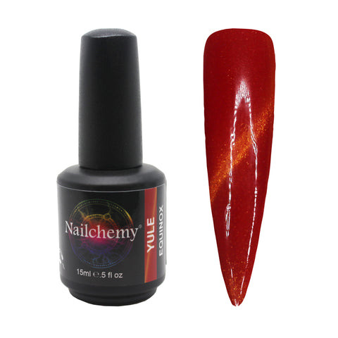 Yule - Equinox Collection - Soak Off Gel Polish - 15ml