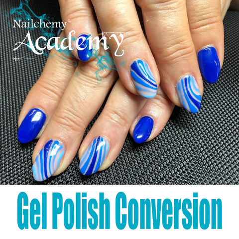 ONLINE Nailchemy Gel Polish Conversion Course