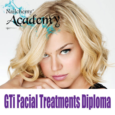 GTi Facial Treatment Diploma