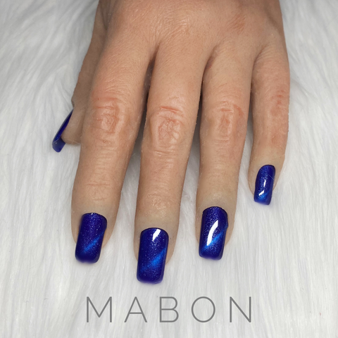 Mabon - Equinox Collection - Soak Off Gel Polish - 15ml