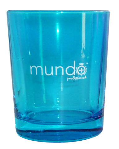 Mundo Disinfection Jar - Large Blue