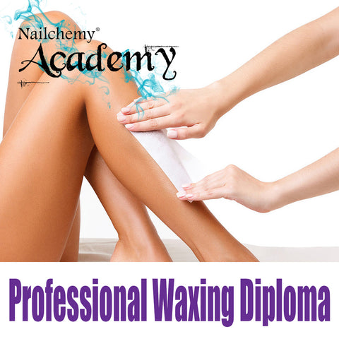 Professional Warm Waxing Diploma