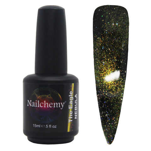 The Eagle - Nebula - Magnetic Gel Polish - 15ml
