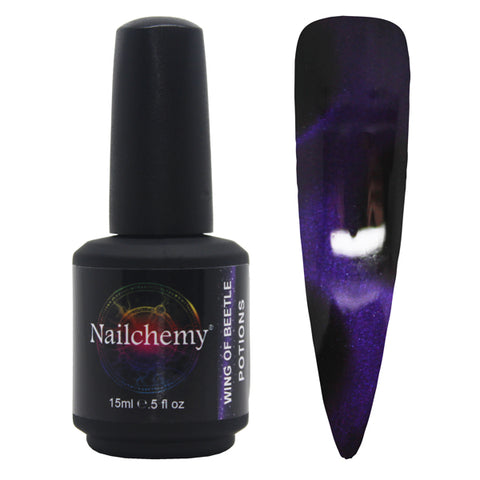 Wing of Beetle - Potions Collection - Soak Off Gel Polish 15ml