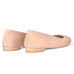 Poppy Suede Ballet Flats Zurbano Shoes