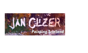 Prints, cards and posters by Jan Clizer with a Scottish and Celtic focus.  Blank greeting cards, frog posters, canvas prints, paper prints, giclee prints, horses, highland cows, castles, Scottish scenery, boats and harbors, sea fishing, marine themes