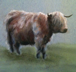 KERRERA COO  |  HAND SIGNED/NUMBERED LIMITED EDITION GICLEE PRINT