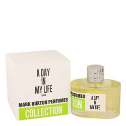 A Day In My Life Eau De Parfum Spray By Mark Buxton