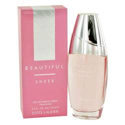 Beautiful Sheer Eau De Parfum Spray By Estee Lauder
