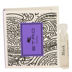 Etro Musk Vial (sample) By Etro
