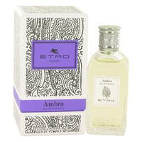 Ambra Eau De Toilette Spray (Unisex) By Etro