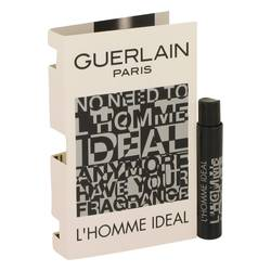L'homme Ideal Vial (sample) By Guerlain