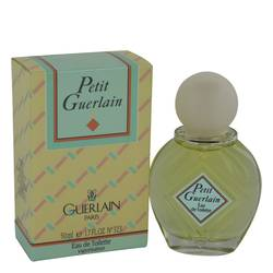 Petit Guerlain Eau De Toilette Spray By Guerlain