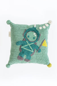 FAV 15 - pillow diver
