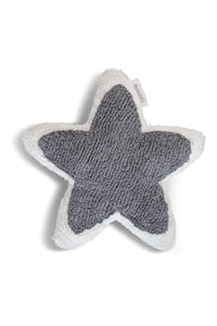 FAV 44 - Star Gray Cushion