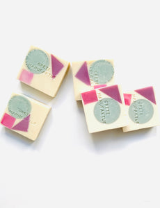MINIVIDUALS SOAP - LAVENDER & THYME