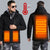 Ghiorghiu™ Self Heating Jacket
