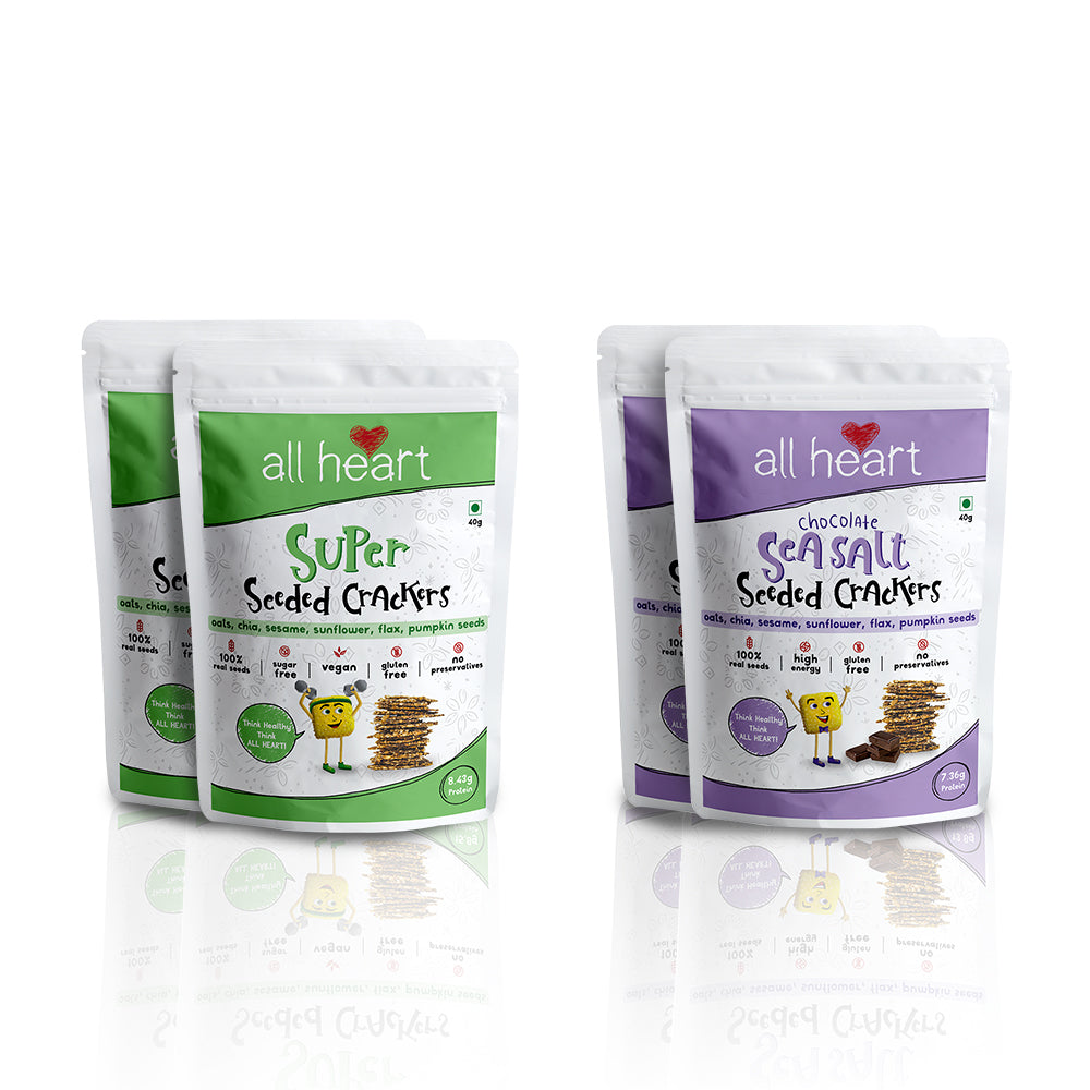 High in Protein Snacks online