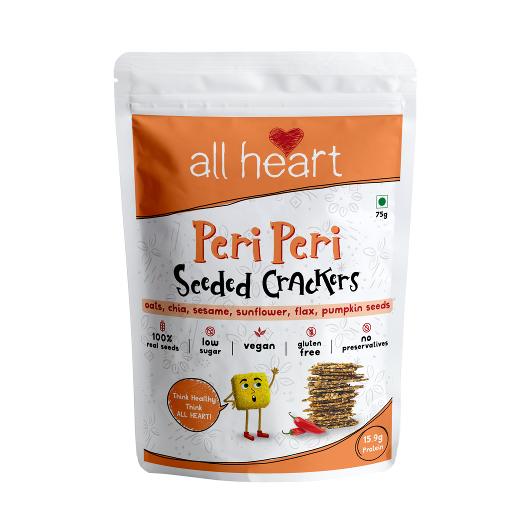 Food Crackers