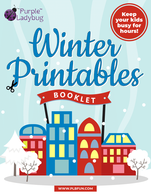 Winter FREE Printables