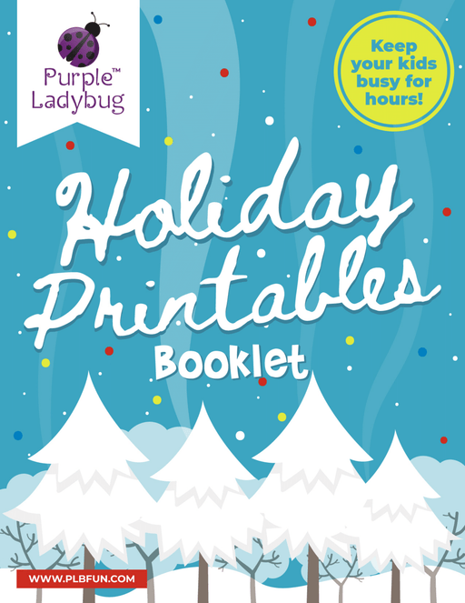 Holiday Printables!