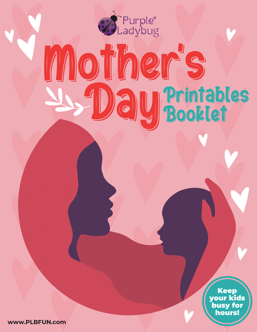 Mother's Day E-Booklet