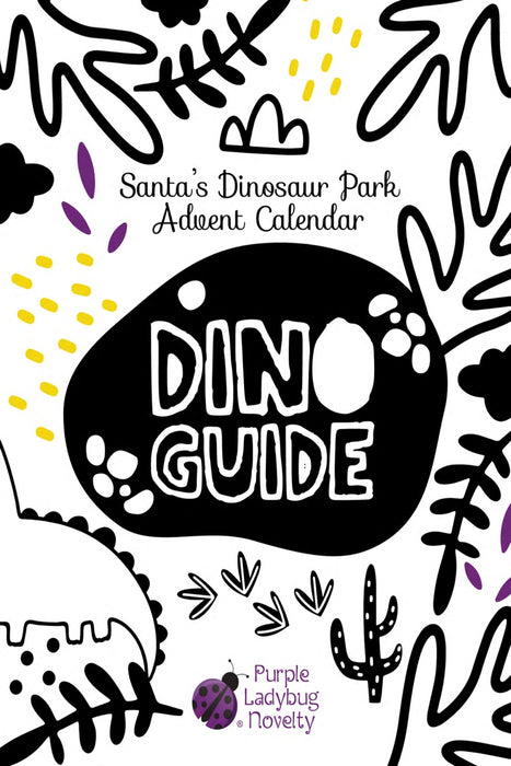 Advent Dinosaur Ultimate Guide
