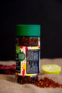 Chilli Lime Salt
