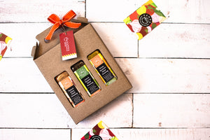 Gourmet Salad Dressing Hamper