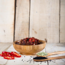 Seasonal Red Chilli Pickle