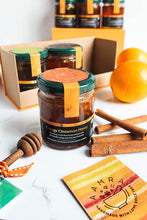 Spiced Honey Box - set of 2