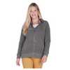 Charles River - Sherpa Full Zip - Womans