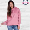Charles River LACONIA HOODED SWEATSHIRT