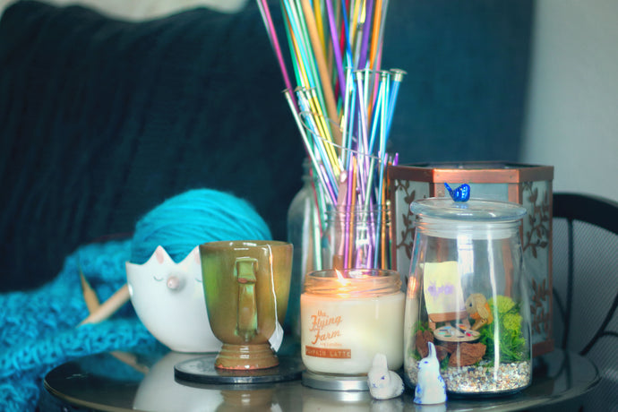Candles for Your Life - What Does That Really Mean?