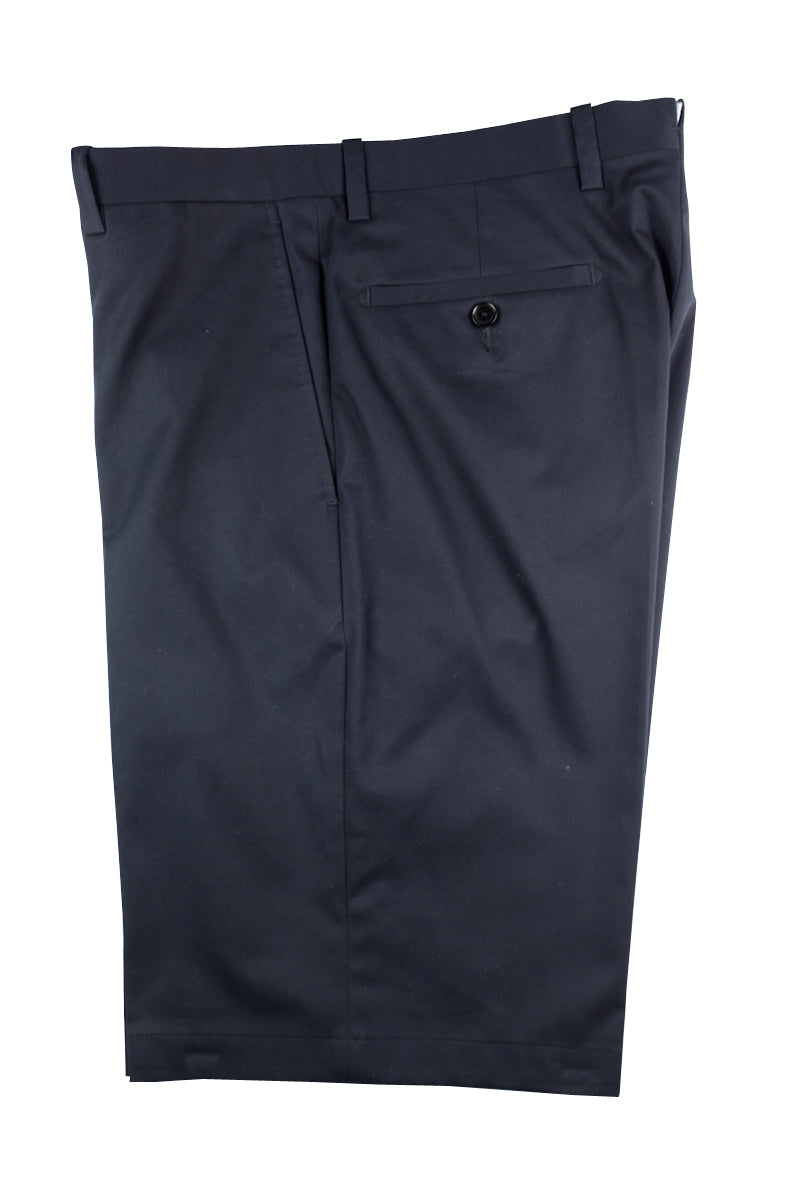 Laguna Trim Fit Golf Short - Navy Blue