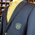 Club Blazer - Navy, Black or Green