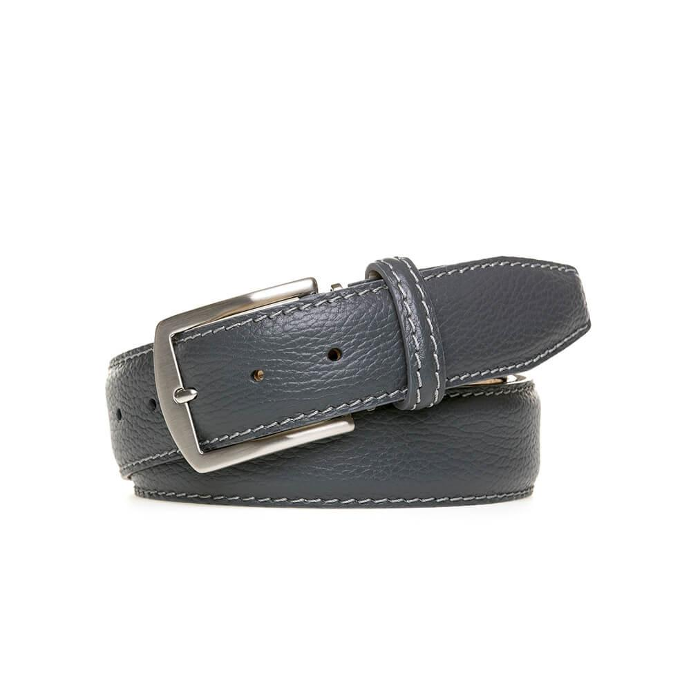 Pebble Grain Belt - Slate