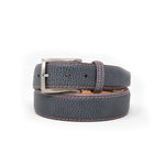 SAMPLE SALE - Pebble Grain Belt - Grey