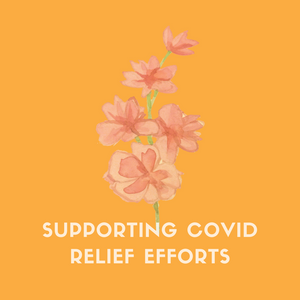 Supporting Covid Relief Efforts