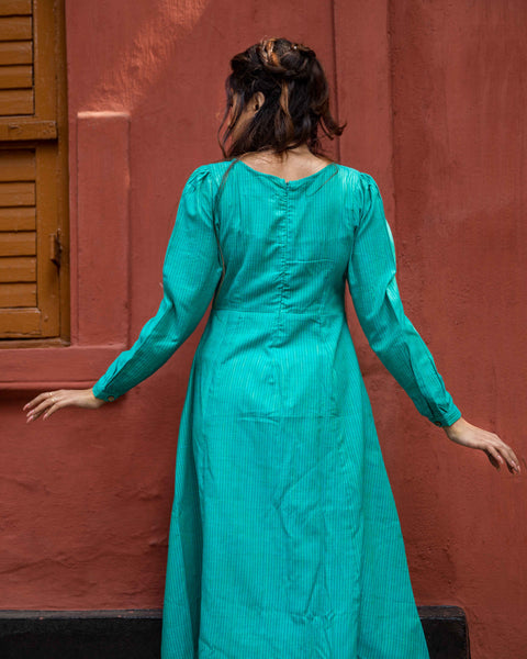 Jharna Midi Dress