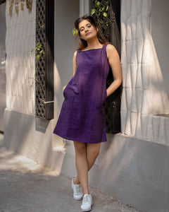 Wisteria Sheath Dress - Last One Only!