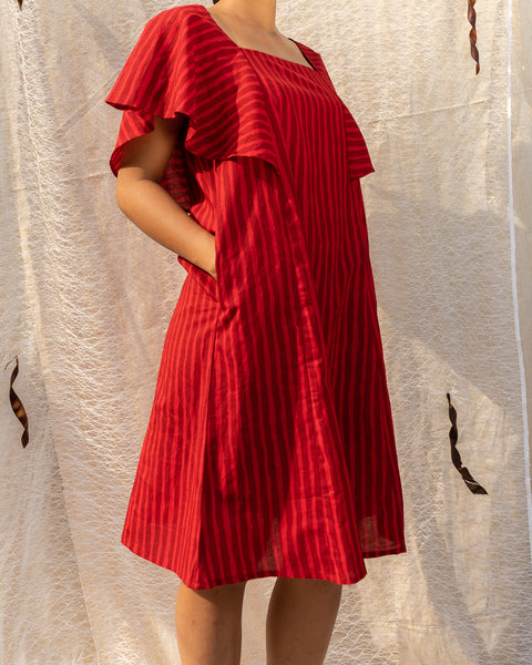 Allee Day Dress - Last One Only!