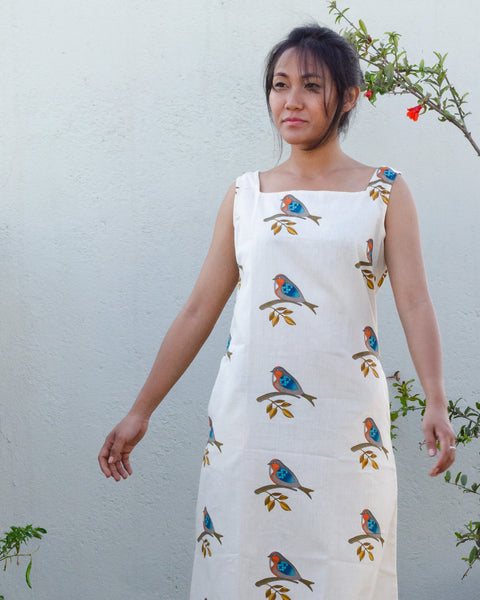 Birdie Sheath Dress